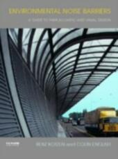 Environmental Noise Barriers