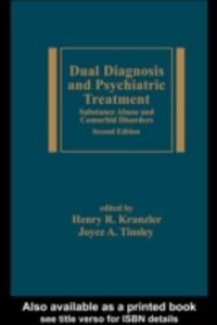 Ebook in inglese Dual Diagnosis and Psychiatric Treatment