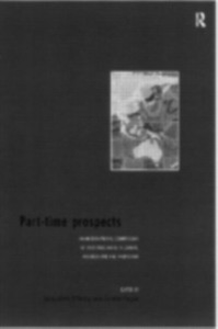 Ebook in inglese Part-Time Prospects -, -