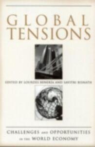 Foto Cover di Global Tensions, Ebook inglese di  edito da Taylor and Francis