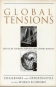 Ebook in inglese Global Tensions -, -
