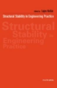Ebook in inglese Structural Stability in Engineering Practice Kollar, Lajos