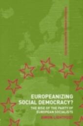 Europeanizing Social Democracy?