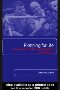 Ebook in inglese Planning For Life Concannon, Liam