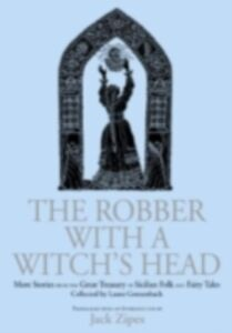Foto Cover di Robber With Witchs Head, Ebook inglese di  edito da Taylor and Francis