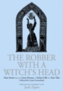 Ebook in inglese Robber With Witchs Head -, -