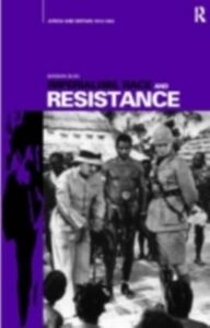 Ebook in inglese Imperialism, Race and Resistance Bush, Barbara