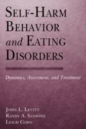 Self Harm Behaviors & Eating D