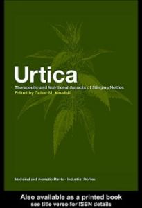 Ebook in inglese Urtica -, -