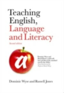 Ebook in inglese TEACHING ENGLISH, LANGUAGE AND LITERACY Bradford, Helen , Jones, Russell , Wolpert, Mary Anne , Wyse, Dominic