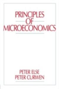 Ebook in inglese Principles of Microeconomics Curwen, Peter , Else, Peter