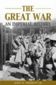 Ebook in inglese Great War Ferro, Marc