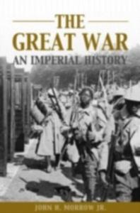 Ebook in inglese Great War Ferro, Marc