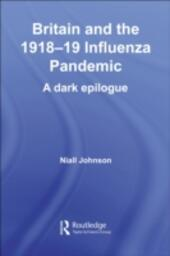 Britain and the 1918-19 Influenza Pandemic