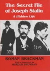 Ebook in inglese Secret File of Joseph Stalin Brackman, Roman