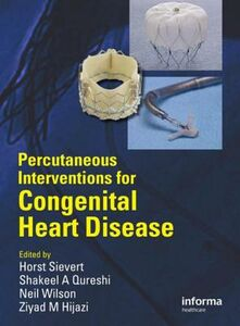 Ebook in inglese Percutaneous Interventions for Congenital Heart Disease -, -