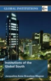 Institutions of the Global South