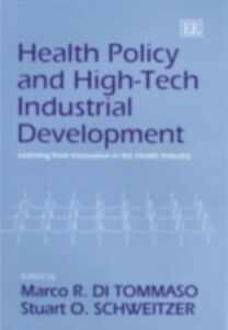 Ebook in inglese Hi-Tech for Industrial Development