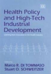 Hi-Tech for Industrial Development
