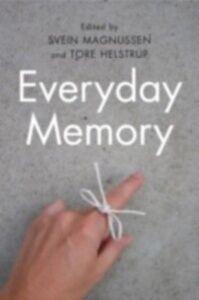 Foto Cover di Everyday Memory, Ebook inglese di  edito da Taylor and Francis