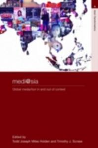 Ebook in inglese medi@sia Holden, T.J.M. , Scrase, Timothy J.