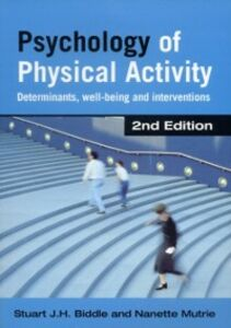 Foto Cover di Psychology of Physical Activity, Ebook inglese di Stuart J.H. Biddle,Nanette Mutrie, edito da Taylor and Francis