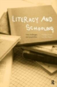 Ebook in inglese Literacy and Schooling -, -