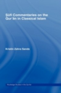 Ebook in inglese Sufi Commentaries on the Qur'an in Classical Islam Sands, Kristin