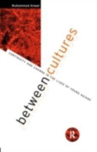 Ebook in inglese Between Cultures Anwar, Muhammad