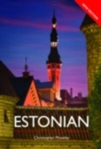 Ebook in inglese Colloquial Estonian Moseley, Christopher