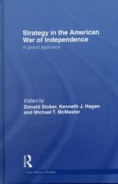 Strategy in the American War of Independence