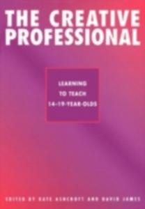 Ebook in inglese CREATIVE PROFESSIONAL -, -
