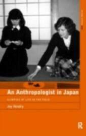 Anthropologist in Japan