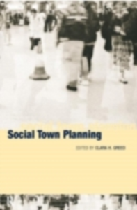Ebook in inglese Social Town Planning -, -