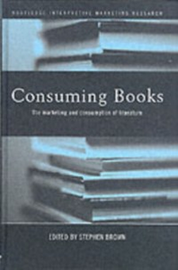 Ebook in inglese Consuming Books -, -