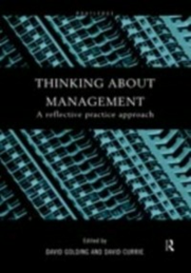 Ebook in inglese Thinking About Management -, -
