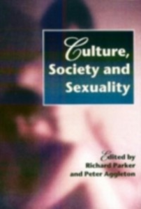 Ebook in inglese Culture, Society And Sexuality -, -