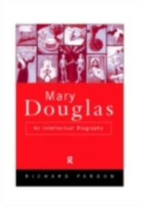 Ebook in inglese Mary Douglas Fardon, Richard