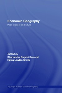 Ebook in inglese Economic Geography -, -
