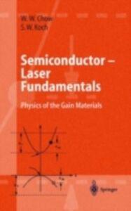 Foto Cover di Semiconductor Laser Fundamentals, Ebook inglese di Toshiaki Suhara, edito da CRC Press