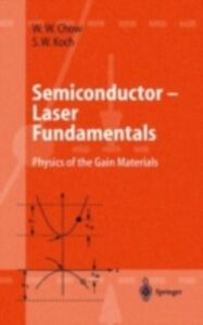 Ebook in inglese Semiconductor Laser Fundamentals Suhara, Toshiaki