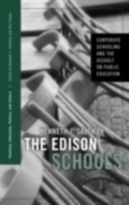 Ebook in inglese Edison Schools Saltman, Kenneth J.