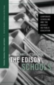 Ebook in inglese Edison Schools Saltman, Kenneth J.