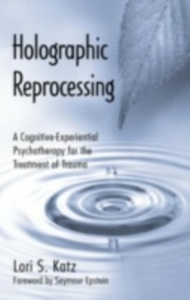 Ebook in inglese Holographic Reprocessing Katz, Lori S.