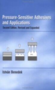 Ebook in inglese Pressure-Sensitive Adhesives and Applications Benedek, Istvan