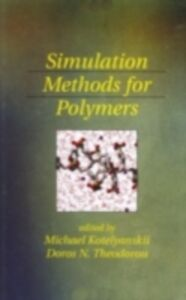 Ebook in inglese Simulation Methods for Polymers