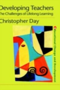 Ebook in inglese Developing Teachers Day, Chris