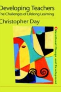 Ebook in inglese Developing Teachers Day, Chris