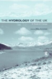 Ebook in inglese Hydrology of the UK -, -