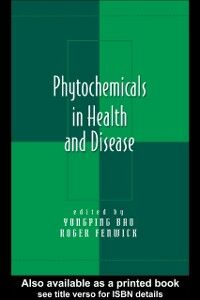 Ebook in inglese Phytochemicals in Health and Disease -, -